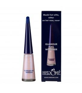 """Blanchisseur Naturel des ongles """"glamour"""""""